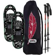 Redfeather Hike 25 SV2 Snowshoe Kit - Men, , medium