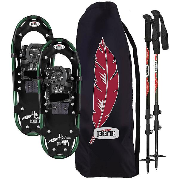Redfeather Hike 25 SV2 Snowshoe Kit - Men, , 600