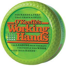 Accessories O'Keefe's Creme, Working Hands, 256