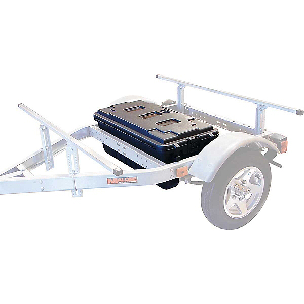 Malone MicroSport and XtraLight Trailer Removable Storage Trunk, , 600