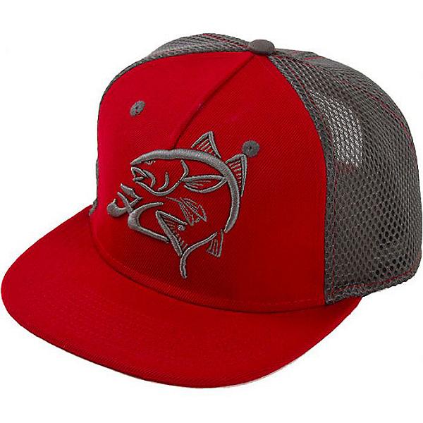 Hobie Kayak Baseball Cap, Red - Redfish, 600