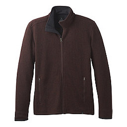 prAna Barclay Sweater, Cocoa, 256