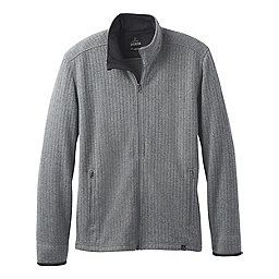 prAna Barclay Sweater, Gravel, 256