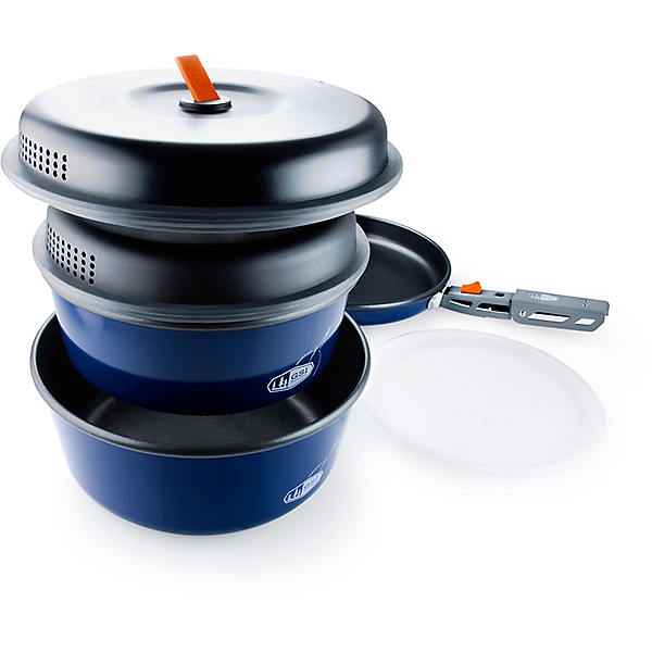GSI Outdoors Bugaboo Base Camper Cookset Small, , 600