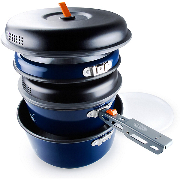 GSI Outdoors Bugaboo Base Camper Cookset Medium, , 600