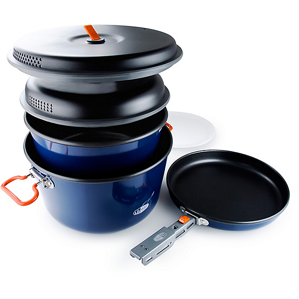GSI Outdoors Bugaboo Base Camper Cookset Large, , 600