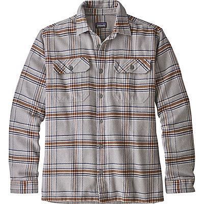 3cccbadb5 Fjord Flannel Long Sleeve Shirt - Men's