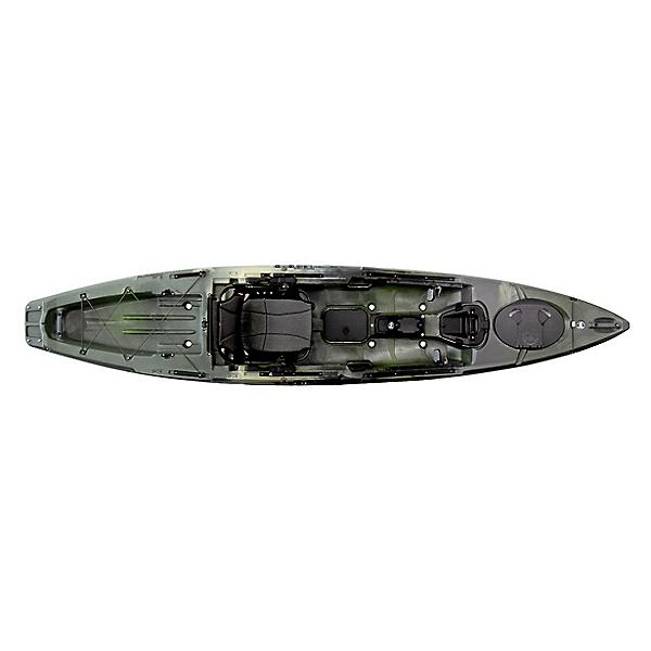 Wilderness Systems Radar 135 Fishing Kayak 2021, , 600