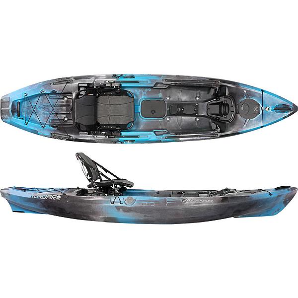 Wilderness Systems Radar 115 Fishing Kayak 2020, , 600