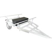 Malone MegaSport Storage Drawer with Rollers, Wheels & Hardware, , medium