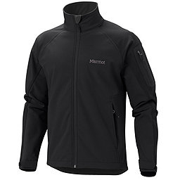 Marmot Gravity Jacket - Men's, Black, 256