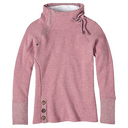 prAna Lucia Sweater - Women's, Light Mauve, 256