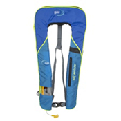 MTI Neptune Auto Inflatable Life Jacket PFD 2021, , medium