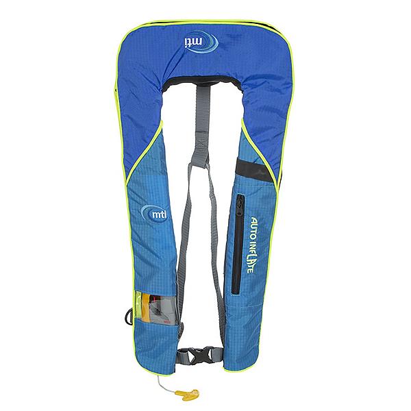 MTI Neptune Auto Inflatable Life Jacket PFD 2021, , 600