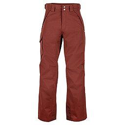 Marmot Motion Pant - Men's, Marsala Brown, 256