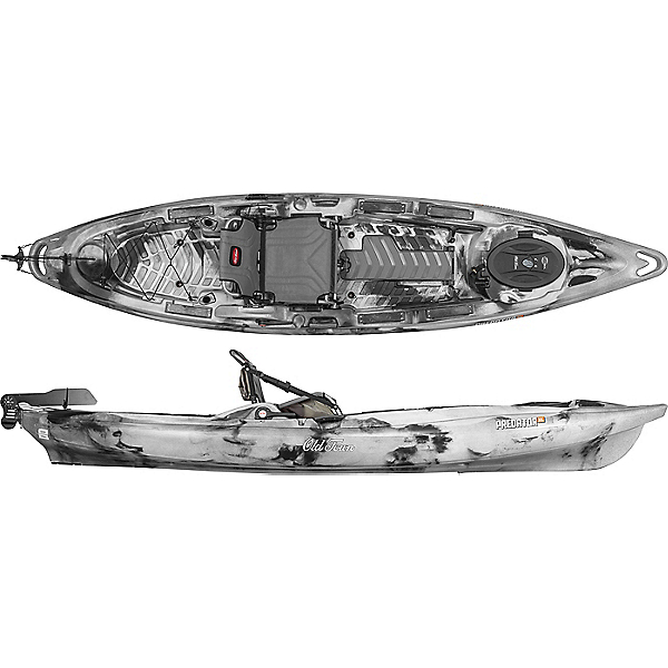 Old Town Predator XL Kayak, , 600