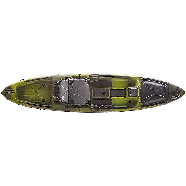 Native Watercraft Slayer 12 Pro Kayak, Lizard Lick, 600
