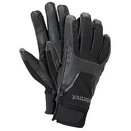 Marmot Spring Glove - Men's, Black, 256