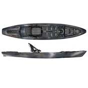 Wilderness Systems ATAK 140 Kayak, , medium