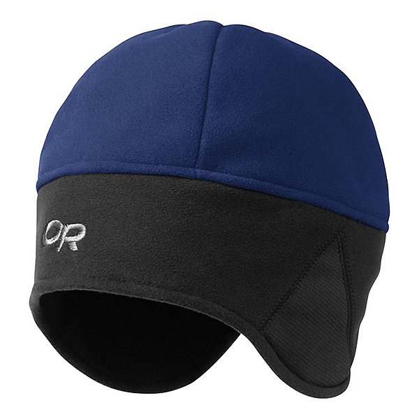 Outdoor Research Wind Warrior Hat, Abyss, 600