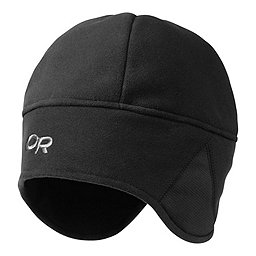 Outdoor Research Wind Warrior Hat, Black, 256