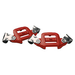 G3 Twin Tip Climbing Skin Connector Kit, Red, 256