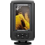 Humminbird PiranhaMAX 4 DI Down Imaging Fishfinder 2021, , medium