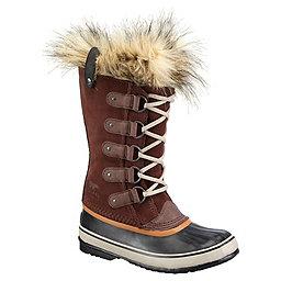 Sorel Joan of Arctic Boot - Women's, Tobacco-Sudan Brown, 256