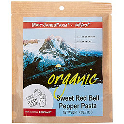 MaryJanesFarm Sweet Red Bell Pepper Pasta - Organic, , 256