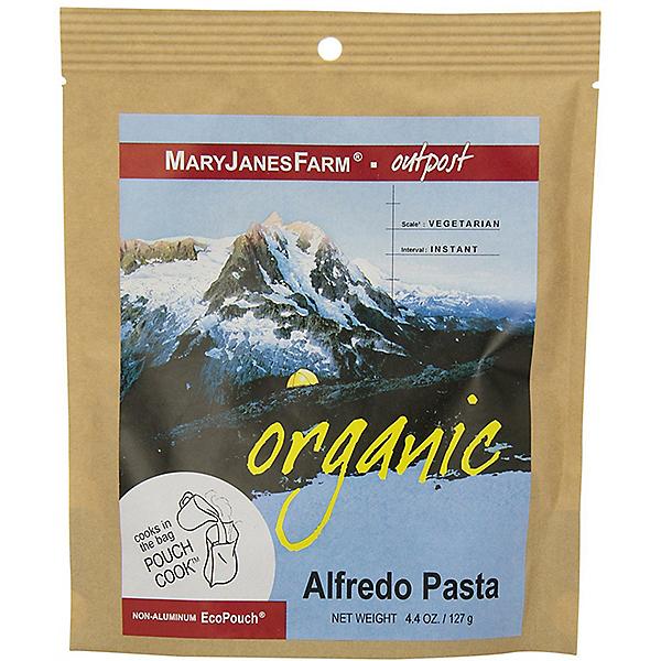 MaryJanesFarm Alfredo Pasta - Organic, , 600