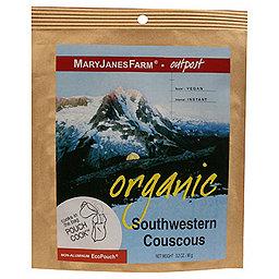 MaryJanesFarm Southwestern Couscous - Organic, , 256
