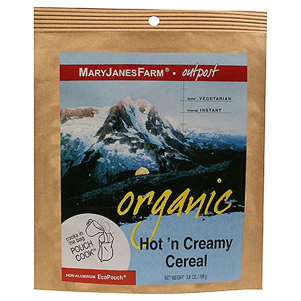 MaryJanesFarm Hot'n Creamy Cereal - Organic, , 600