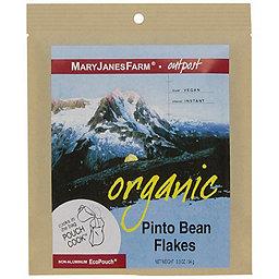 MaryJanesFarm Pinto Bean Flakes - Organic, , 256