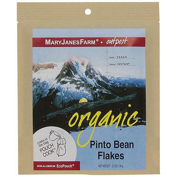 MaryJanesFarm Pinto Bean Flakes - Organic, , 600