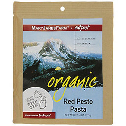 MaryJanesFarm MJF Red Pesto Pasta, , 256