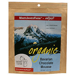 MaryJanesFarm Bavarian Chocolate Mousse - Organic, , 256
