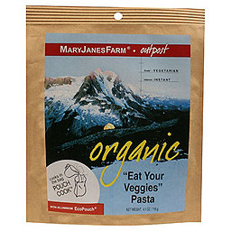 MaryJanesFarm Eat Your Veggies Pasta - Organic, , 256