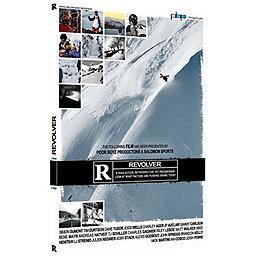 Accessories Revolver DVD, , 256
