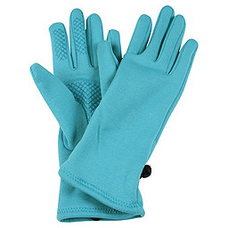 Live to Play Power Stretch Glove - Women's, Turquoise, 256