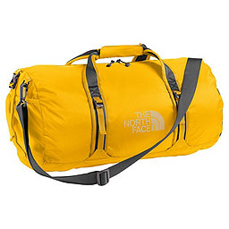 The North Face Flyweight Duffel, Leopard Yellow, 256