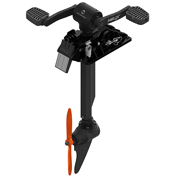 Wilderness Systems Helix PD Pedal Drive, , 600