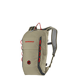 Mammut Neon Light 12 backpack, Oak-Smoke, 256