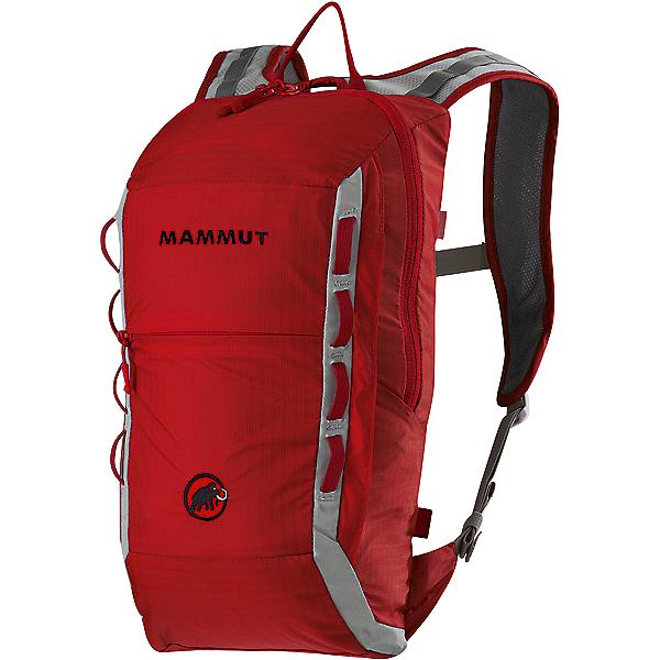Mammut Neon Light 12 backpack - 12L/Salsa-Iron, Salsa-Iron, 600