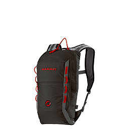 Mammut Neon Light 12 backpack, black-smoke, 256