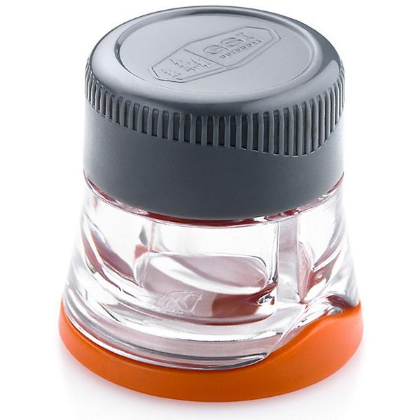 GSI Outdoors Ultralight Salt and Pepper Shaker, , 600