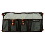 Wilderness Systems Mesh Storage Sleeve - 4 Pocket, , medium