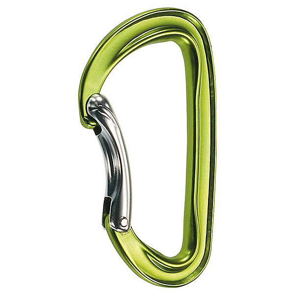 CAMP Photon Bent Gate Carabiner, , 600