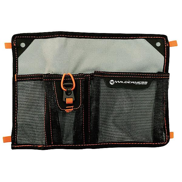 Wilderness Systems Mesh Storage Sleeve - 3 Pocket, , 600