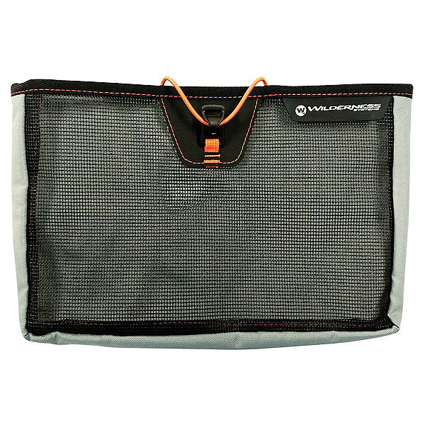 Wilderness Systems Mesh Storage Sleeve - Tackle Box, , 600