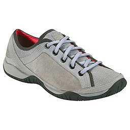 The North Face Braelyn Shoe - Women's, Glacier Grey-Zinc Grey, 256